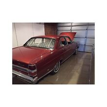 ZD FORD FAIRLANE K CODE Box Hill South Whitehorse Area Preview