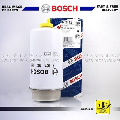 Fits Volvo V70 MK2 2.4 D5 Genuine Borg /& Beck Cabin Pollen Interior Air Filter