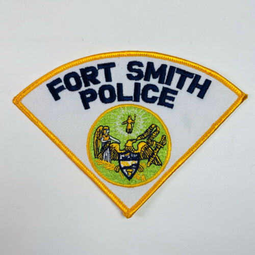 Fort Smith Police Arkansas Patch