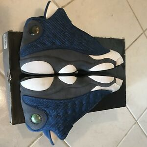 Air Jordan 13 XIII flint 2010 sz 10