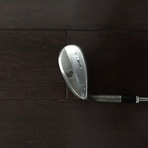 Cleveland Golf CG-10 54 Degree Wedge, Left Hand