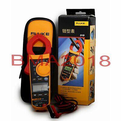 1pc Brand New Fluke Fluke 319 One Year Warranty Fast Delivery