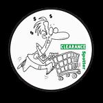 clearancespotter