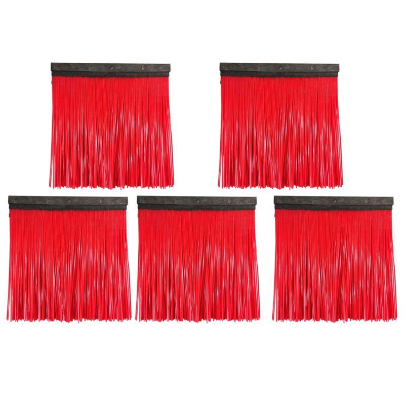 Titan Fork Lift Broom Replacement Bristles | 5 Pack