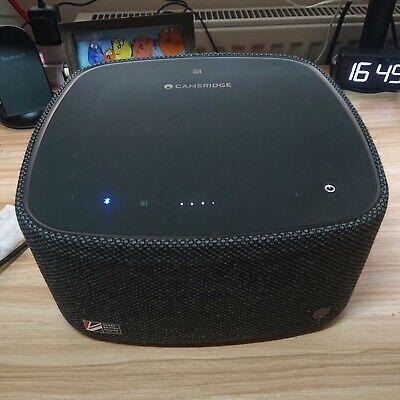 Cambridge Audio Yoyo (l) Bluetooth, Chromecast etc. Speaker. Original RRP £350
