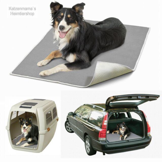 Kofferraumschondecke Hundedecke Autodecke 95x70cm Liegedecke Antirutsch K68811