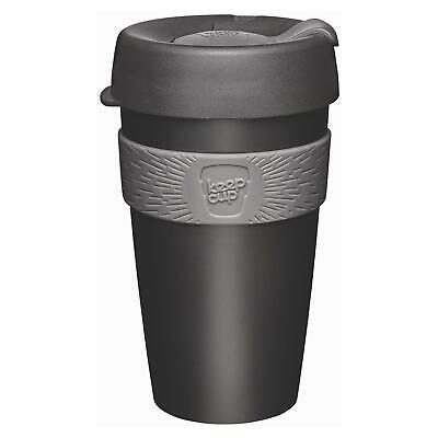 KeepCup Changemakers Original Re-Useable Coffee Cup Travel Mug 454ml 16oz Doppio