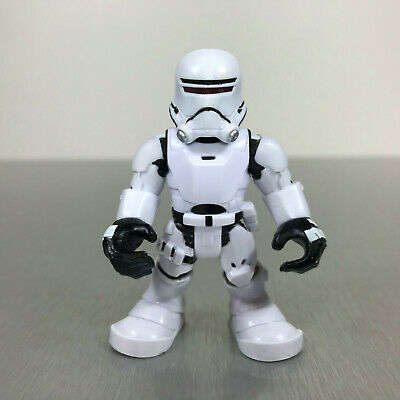 Playskool Star Wars Galactic Heroes FIRST ORDER FLAMETROOPER figure flame