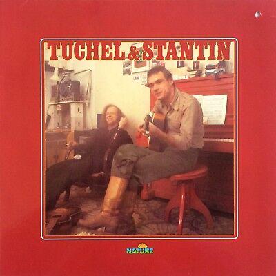 Tuchel & Stantin 1977 DOPE FUNKY FOLK REGGAE SOUL Nature Records 60.048 LISTEN!