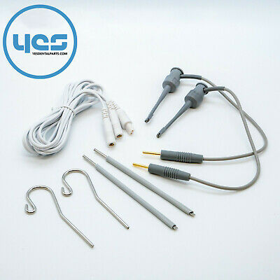 New J Morita Root Zx Ii Probe Cord For Dental Apex Locator - Ships From Us