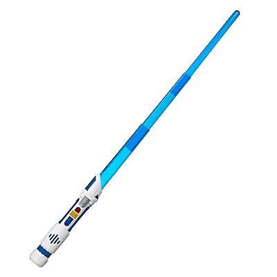Star Wars Saber Sword (Star Wars Lightsaber Scream Saber Lightsaber Electronic Roleplay Toy)