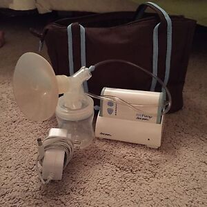 Breast pump 20$ in Spruce grove
