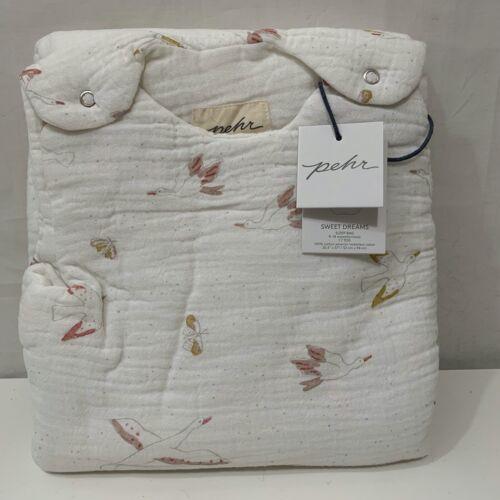 Pehr Baby NWT Sweet Dreams 1.7 TOG Sleep Bag 9-18 Months