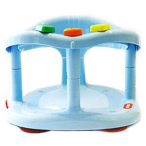 baby bath seat ebay. Black Bedroom Furniture Sets. Home Design Ideas