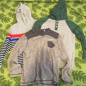 Boys Clothing Lot (25) Size 7