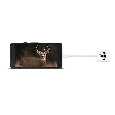 Common Hunter Basic Iphone Trail Camera Viewer Reader For Iphone No App