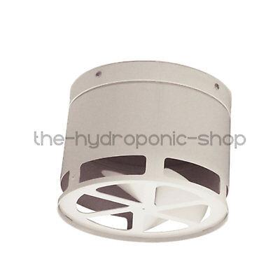 SystemAir DiffuseAir Fan Attachment Air Diffuser 10 Inch