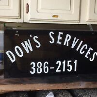 Dow 's services