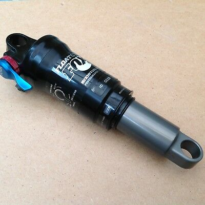Fox Float CTD Performance 165x38 Mountain bike rear shock, New and unused