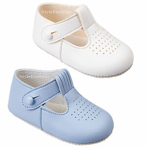 BABY-BOYS-SHOES-CHRISTENING-WEDDING-BABY-PRAM-SHOES