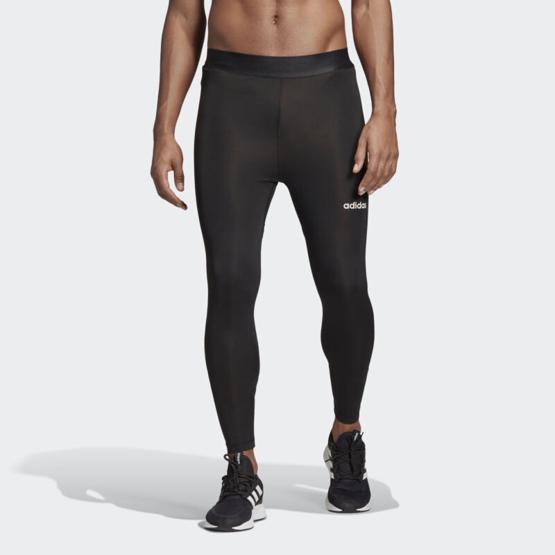 adidas Designed 2 Move Climalite Long Tights Men