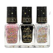 Nail Varnish Set