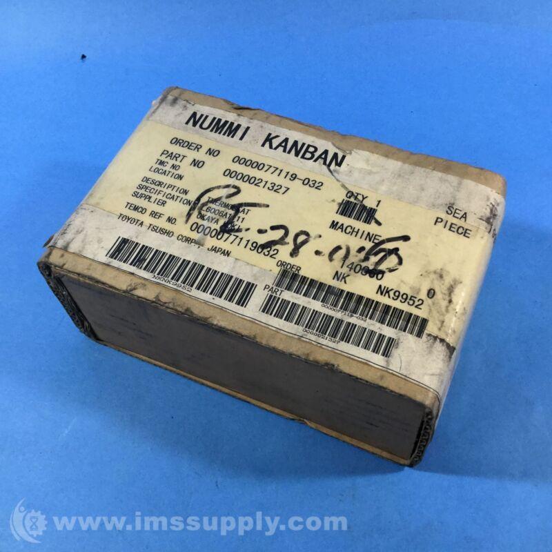 Yamatake L6006A1111, Thermostat Honeywell FNOB