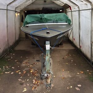 FALL BOAT PACKAGE, FOR SALE!