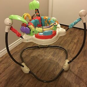 Jumperoo in excellent condition