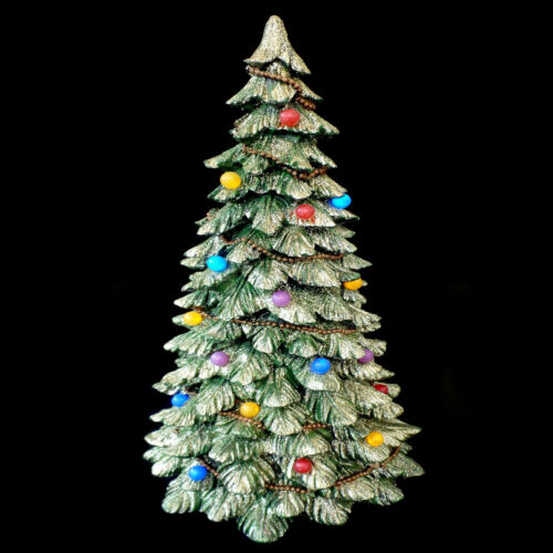 LED LIGHT SHOW CHRISTMAS TREE / CHANGING LED LIGHTS PATTERNS & DISPLAY