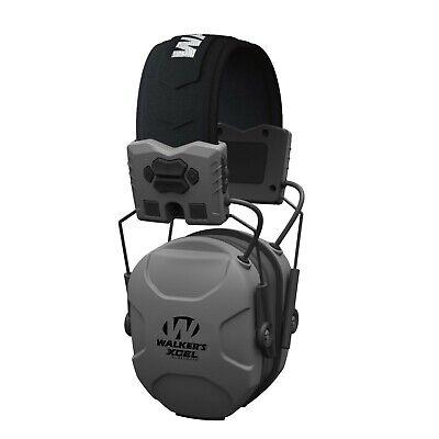Walkers XCEL 500BT Electronic Ear Muff Protection w/ Bluetoo