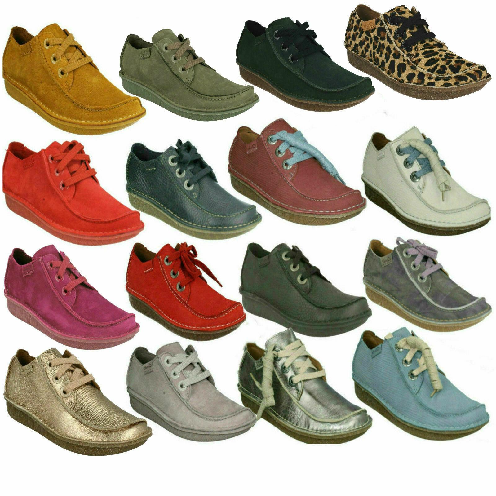 Clarks Originals Shoes Lia Grace MINT