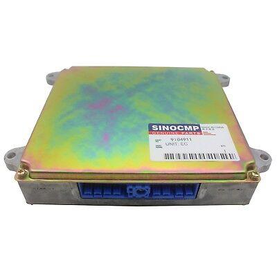 Ex120-2 Epc Controller 9104911 For Hitachi Excavator Cpu Panel 1 Year Warranty