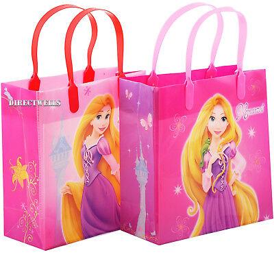 Disney Princess Rapunzel Reusable Medium 8