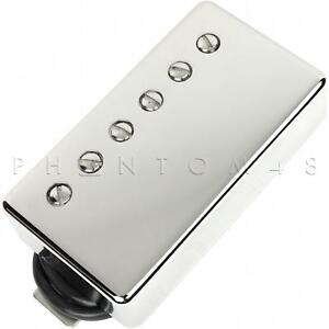 Seymour Duncan Seth Lover SH-55n Neck Guitar Humbucker Pickup - Nickel Cover