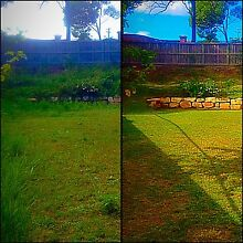 Lawn mowing $30 hour Oxley Brisbane South West Preview