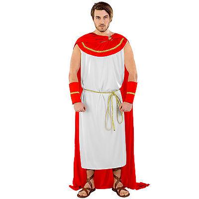 Römer Kostüm Antike Imperator Römerkostüm Rom Karneval Toga Fasching - Gladiatoren Kostüm