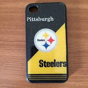 Pittsburgh Steelers IPhone 4s case