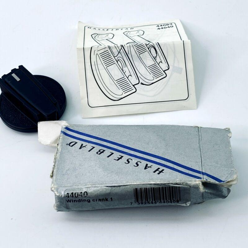 Hasselblad 44040 Rapid Wind Knob for 500c , 500cm, 500cx New
