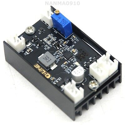 5a 405nm 450nm 1w 3w 4.5w Blue Laser Diode Driver Board Power Supply Board 12v