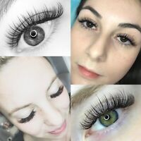 Norther Lashes