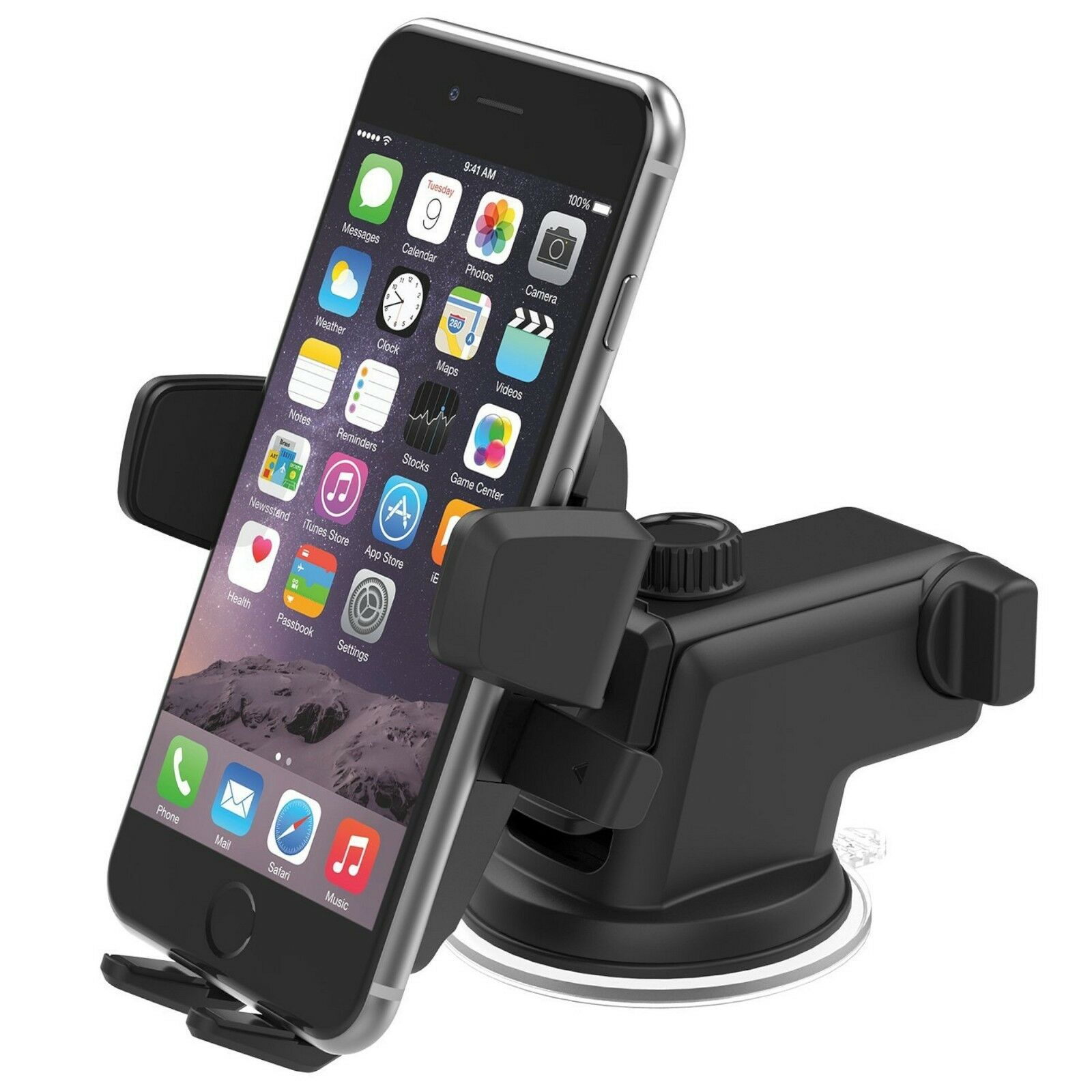 iOttie Easy One Touch 3 V2.0 Car Mount Universal Phone Holde