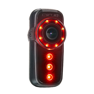 Cycliq Fly 6 CE601 HD Bike Camera Plus Rear Light for sale  Shipping to India