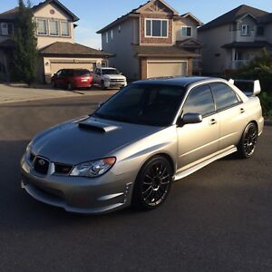 2007 Subaru STi Original Owner exc condition US Car 34,720miles