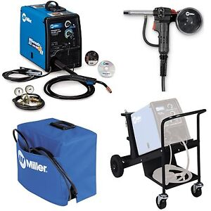 millermatic 211 welders ebay