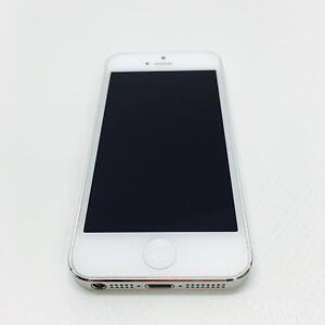 Fully Refurbished iPhone 5 White 16GB Unlocked Sydney City Inner Sydney Preview