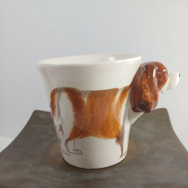 Cavalier King Charles Spaniel Cup
