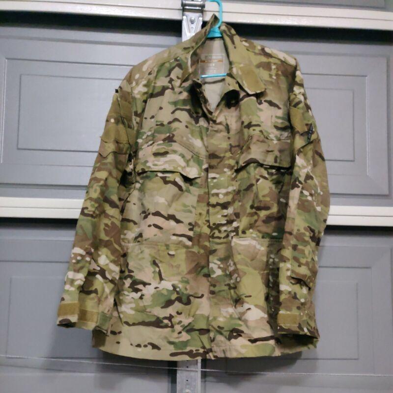 Crye Precision Large Regular Gen 3 G3 Multicam Field Shirt SOCOM CAG DELTA