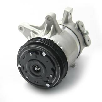 AIR CONDITIONING COMPRESSOR TO FIT HOLDEN COMMODORE VT VX VY V6