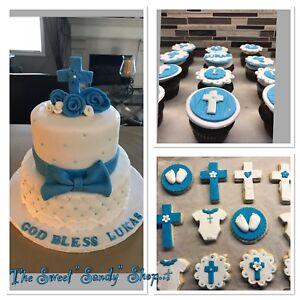 Custom Beautiful Cookies! Cake pops! Cupcakes & More!